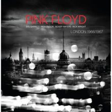 Disco de Vinil Pink Floyd - London 1966 - 1967