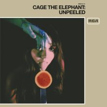 Disco de Vinil Cage the Elephant - Unpeeled