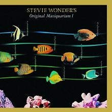 Disco de Vinil Stevie Wonder - Original Musiquarium
