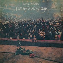 Disco de Vinil Neil Young - Time Fades Away