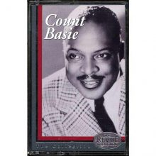 Fita Cassete k7 Count Basie - The Collection