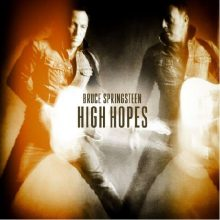 Disco de Vinil Bruce Springsteen ‎– High Hopes