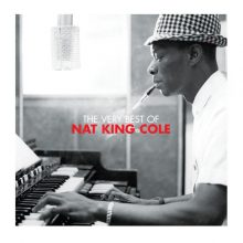 Disco de Vinil Nat King Cole ‎– The Very Best Of Nat King Cole