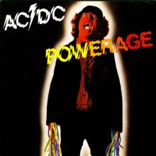 CD AC/DC - POWERAGE
