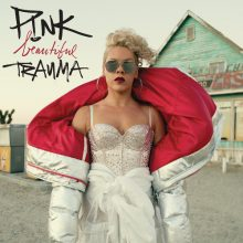 Disco de Vinil Pink - Beautiful Trauma