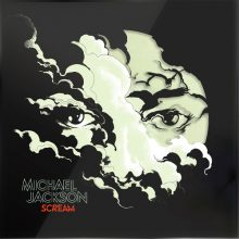 Disco de Vinil Michael Jackson - Scream