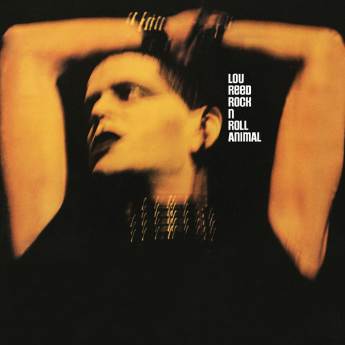 Disco de Vinil Lou Reed - Rock N Roll Animal