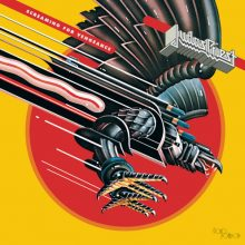 Disco de Vinil Judas Priest - Screaming For Vengeance