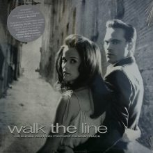 Disco de Vinil Walk The Line (Original Motion Picture Soundtrack)
