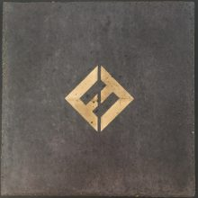 Disco de Vinil Foo Fighters - Concrete And Gold