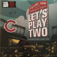 Disco de Vinil Pearl Jam - Let's Play Two