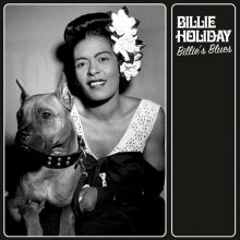 Disco de Vinil Billie Holiday - Billie's Blues