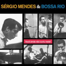 Disco de Vinil Sérgio Mendes - And The Bossa Rio