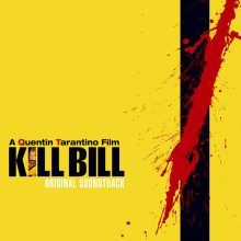 Disco de Vinil Kill Bill Vol. 1 - Original Soundtrack