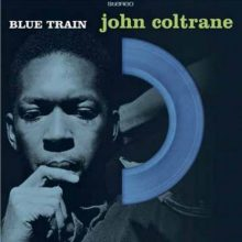 Disco de Vinil John Coltrane ‎– Blue Train