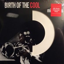 Disco de Vinil Miles Davis - Birth Of The Cool