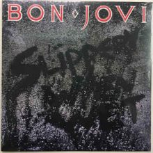 Disco de Vinil Bon Jovi - Slippery When Wet