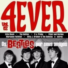 Disco de Vinil EVER VOL. 02 - OS BEATLES POR SEUS AMIGOS