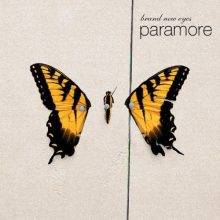 Disco de Vinil Paramore - Brand New Eyes