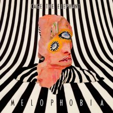 Disco de Vinil Cage the Elephant - Melophobia