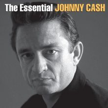 Disco de Vinil Johnny Cash - The Essential Johnny Cash