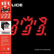 Disco de Vinil The Police - Ghost In The Machine