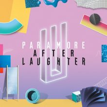 Disco de Vinil Paramore - After Laughter