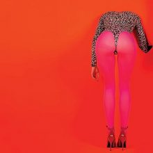 Disco de Vinil St Vincent - Masseduction