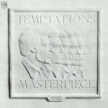 Disco de Vinil The Temptations - Masterpiece