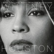 Disco de Vinil Whitney Houston - I Wish You Love: More from the Bodyguard