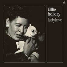 Disco de Vinil Billie Holiday - Ladylove