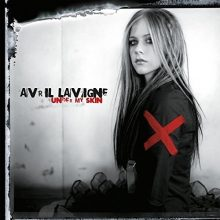 Disco de Vinil Avril Lavigne - Under My Skin