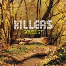 Disco de Vinil The Killers - Sawdust