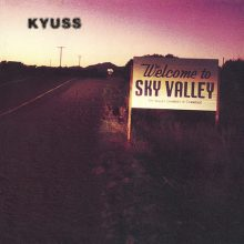 Disco de Vinil Kyuss - Welcome to Sky Valley
