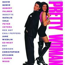 Disco de Vinil Pretty Woman (Original Soundtrack)