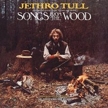 Disco de Vinil Jethro Tull - Songs From The Wood