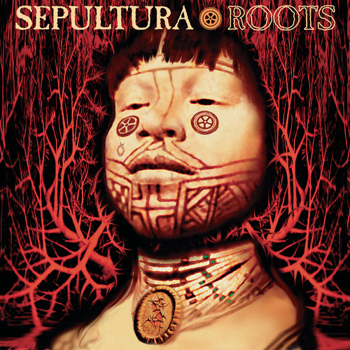 Disco de Vinil Sepultura - Roots