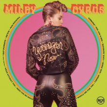 Disco de Vinil Miley Cyrus - Younger Now