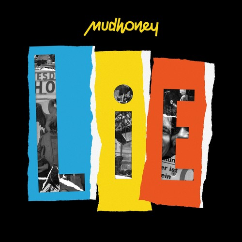 Disco de Vinil Mudhoney - Lie