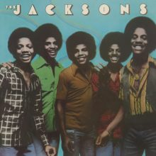 Disco de Vinil The Jacksons