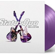 Disco de Vinil Status Quo - Collected