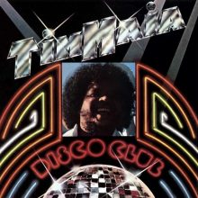 Disco de Vinil Tim Maia - Disco Club