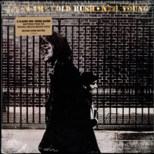 Disco de Vinil Neil Young ‎– After The Gold Rush