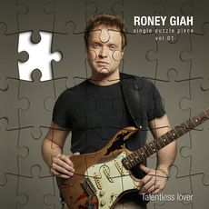 Disco de Vinil Compacto Roney Giah - Single Puzzle Piece, Vol. 01