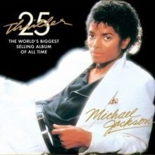 Disco de Vinil Michael Jackson – Thriller 25th Anniversary Edition