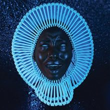 "Disco de Vinil Childish Gambino - ""Awaken, My Love"""