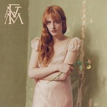 Disco de Vinil Florence & Machine - High As Hope