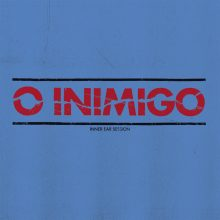 Disco de Vinil O Inimigo - Inner Ear Session