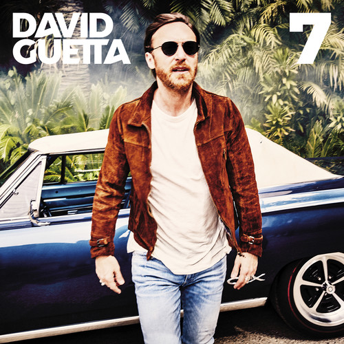 Disco de Vinil David Guetta - 7