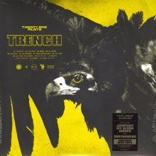 Disco de Vinil Twenty One Pilots - Trench